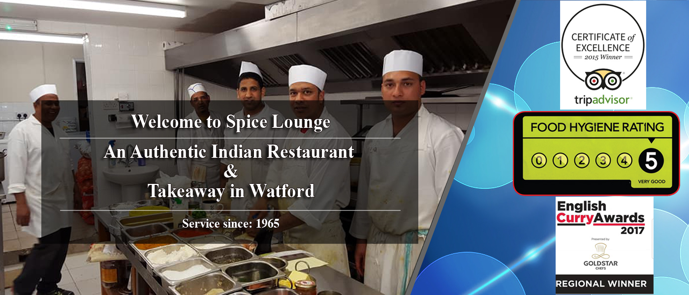 Welcome to Spice lounge restaurant